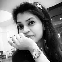 Priyanca Sharma
